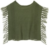 Crazy 8 Fringe Sweater Tank