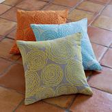 Zinnia Pillow Cover
