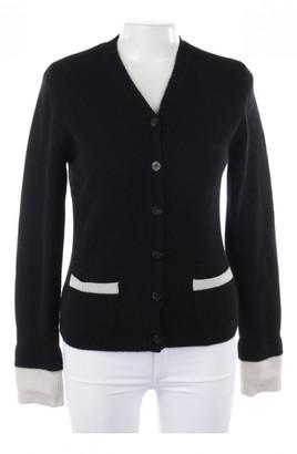 Iris von Arnim Black Cashmere Knitwear