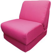 Fun Furnishings Canvas Teen Foam Chair