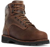 "Danner Men's Workman 6"" Alloy Toe Work Boot"