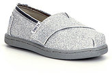 Toms Girls' Alpargata Shoes