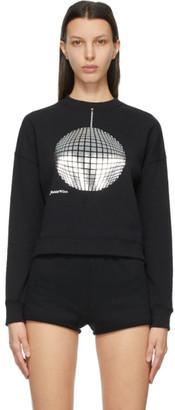 MAISIE WILEN Black Modum Sweatshirt