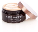 Josie Maran Illuminizing Whipped Argan Oil Body Butter - Rose Gold Radiance - Toasted Coconut Scent