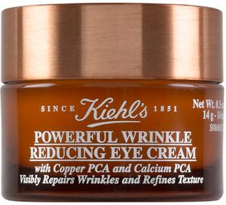 Kiehl's Powerful Wrinkle Reducing Eye Cream 15ml