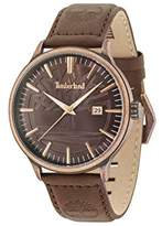 Timberland Mens Watch 15260JSQBZ/12