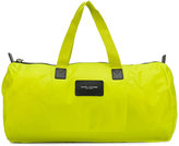 Marc Jacobs zipped holdall - men - Calf Leather/Polyamide/PVC - One Size