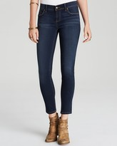 Free People Jeans - Roller Crop Skinny in Ella Wash