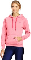 Champion Women's Eco Fleece Pullover Hoodie