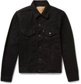 orSlow Denim Jacket