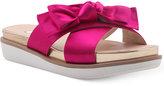 Nina Garda Slip-On Evening Sandals Women's Shoes