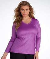 Champion Vapor Training T-Shirt Plus Size,, Activewear - Women's