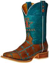 Tin Haul Shoes Women's Barb'd Wire Western Boot