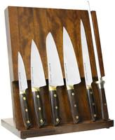 Zwilling J.A. Henckels Bob Kramer 7 Piece Cutlery Block Set