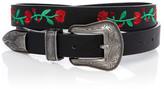 Dotti Boho Embroidered Belt