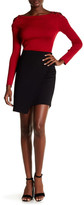1 STATE 1.State Asymmetrical Cross Front Skirt