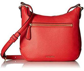 Vera Bradley Canyon Sunset Leather-Mini-Vivian