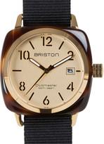 Briston Clubmaster HMS watch 14240.pra.t.6.nb