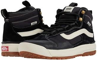 Vans UltraRangetm EXO Hi MTE ((MTE) Pumpkin Spice) Athletic Shoes
