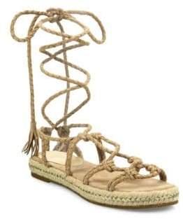 8126baa97e Joie Lace Up Women's Sandals - ShopStyle