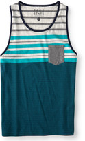Free State Small Stripes Tank
