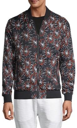 Antony Morato Reversible Bomber Jacket