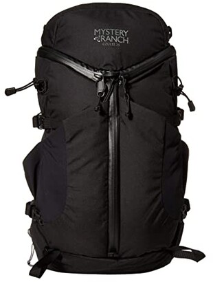 Mystery Ranch Coulee 25 (Black) Backpack Bags