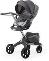 Stokke Xplory V5 Athleisure Stroller, Gray