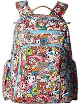 Ju-Ju-Be tokidoki Collection Be Right Back Backpack Diaper Bag Backpack Bags