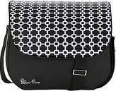 Silver Cross Pioneer Links Changing Bag, Black Links