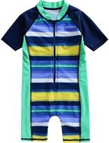 Vaenait Baby 0-24M Baby Boys Swimsuit Rashguard Swimwear Horizon L
