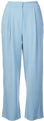 Roksanda Straight-Leg Trousers