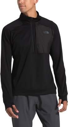 The North Face Essential Quarter Zip Pullover