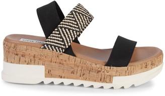 Steve Madden Elmira Wedge Sandals