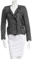 Isabel Marant Linen Herringbone Jacket
