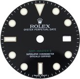 Rolex GMT Master II 116710 27mm Men's Dial for 40mm Watch