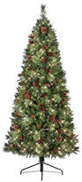 Glucksteinhome Pinedale Cashmere 7ft Christmas Tree