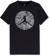 Jordan Graphic-Print T-Shirt, Big Boys (8-20)