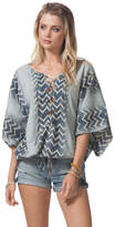 Rip Curl Skies Above Cover-Up