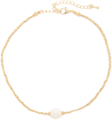 Jules Smith Designs Sol Choker Necklace
