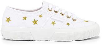 Superga 2750 EMBCOTTONW Sneaker