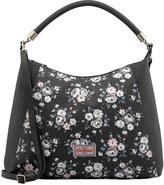 Cath Kidston Latimer Rose Hobo Handbag