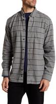 Joe Fresh Standard Fit Stripe Shirt