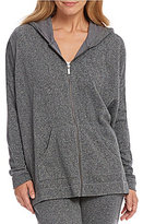 UGG Pearl Cape French Terry Lounge Hoodie