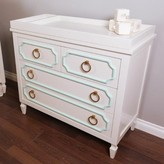 The Well Appointed House Newport Cottages Beverly Four Drawer Dresser-Available in a Variety of Finishes