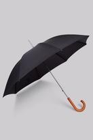 Fulton Incognito Tall City Umbrella Black