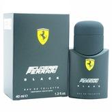 Ferrari Black Eau de Toilette Spray