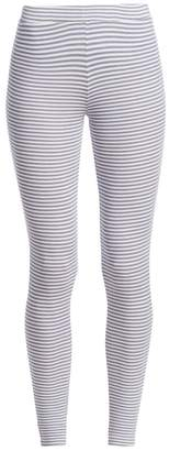 Eberjey Sadie Striped Leggings