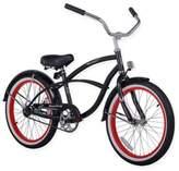 "Firmstrong Urban Boy 20"" Single Speed Beach Cruiser Bicycle"