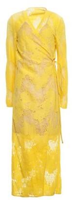 GOEN.J 3/4 length dress
